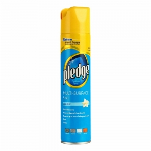 Pronto (Pledge) spray  do czyszczenia 250 ml